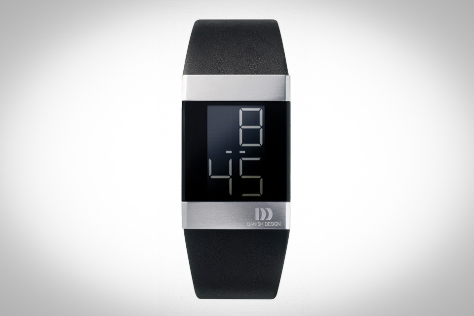 Montre Digitale Danish Design IQ13Q641