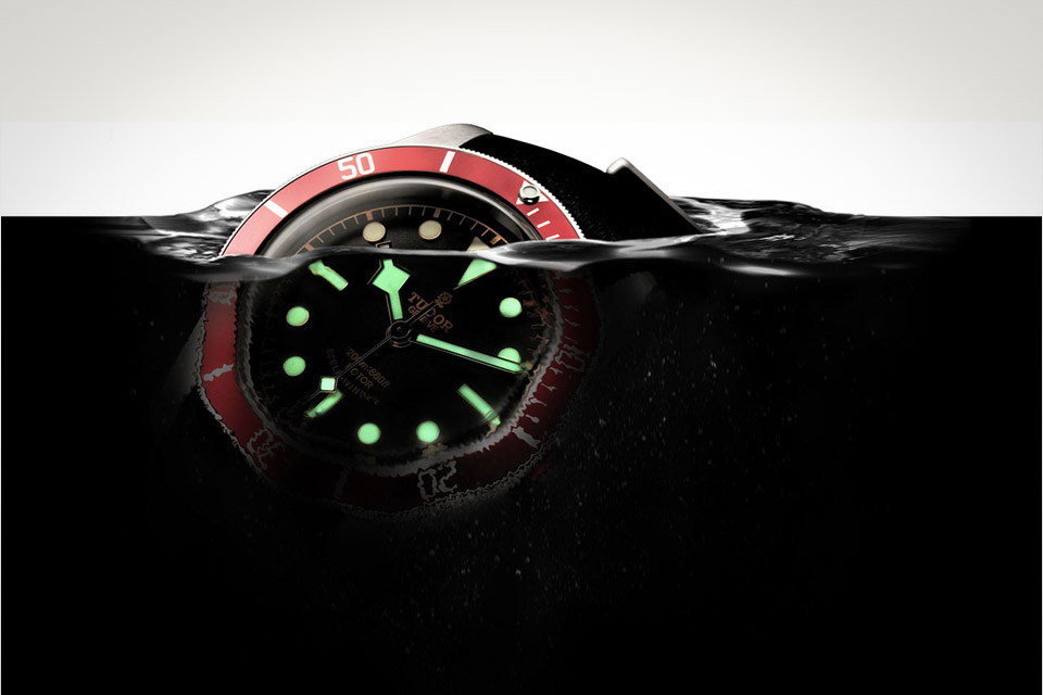 Collection Tudor Heritage