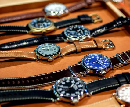Collections montres Shinola The Runwell