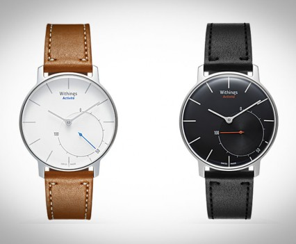 Collection Withings Activité