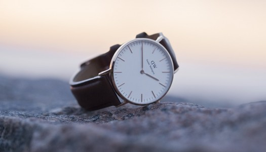 La Fameuse Collection Classic de Daniel Wellington