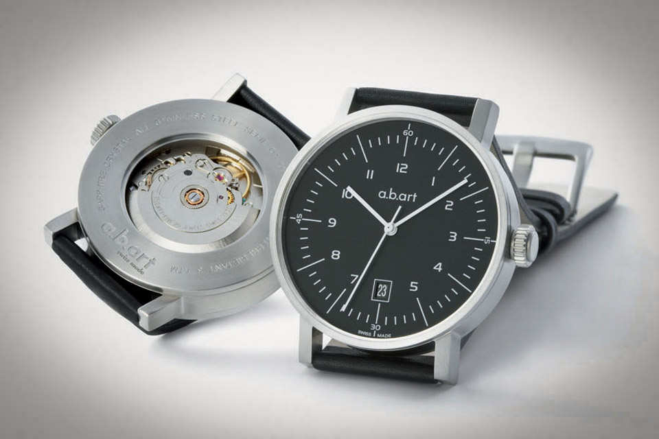 Montre-ABART-OA104-Automatique