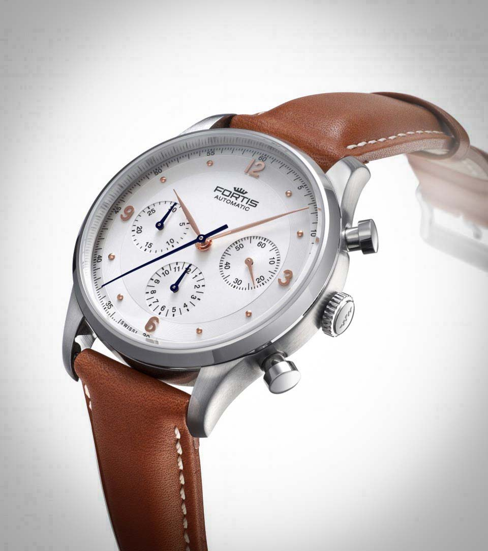 Baselworld-2015-Fortis-Terrestis-Tycoon-Chronograph-2