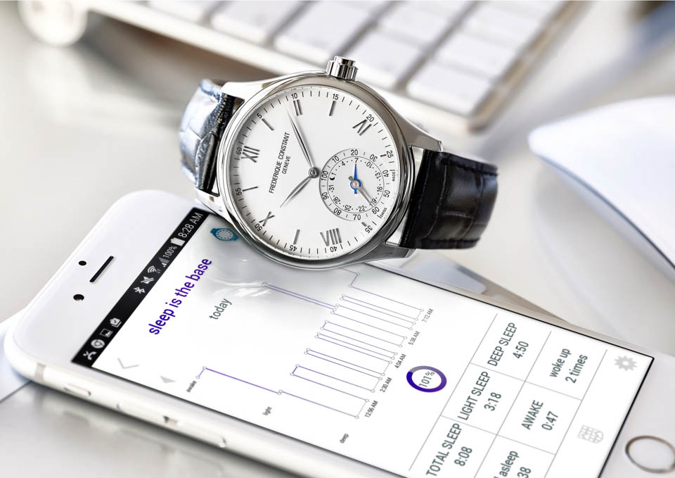 Baselworld-2015-Frederique-Constant-Horological-Smartwatch