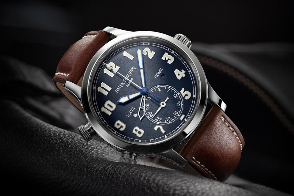Baselworld-2015-Patek-Philippe-Calatrava-Pilot-Travel-Time