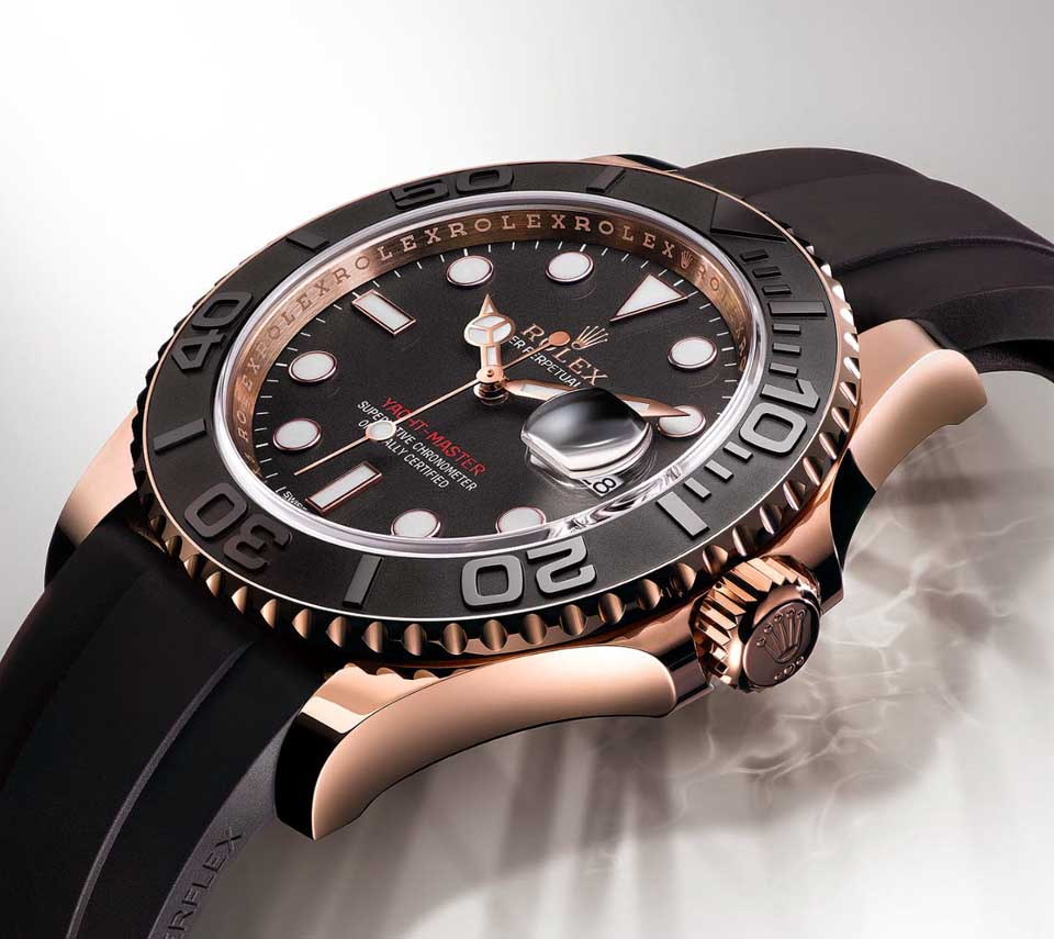 Baselworld-2015-Rolex-Oyster-Perpetual-Yacht-Master