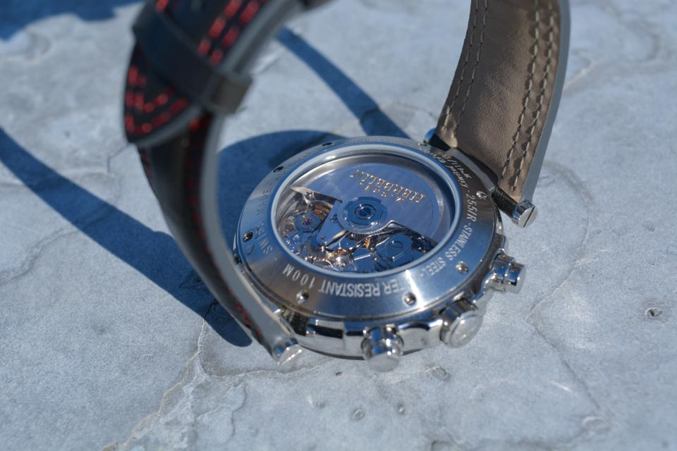 Montre-Michel-Herbelin-Newport-Yacht-Club-Chronographe-7