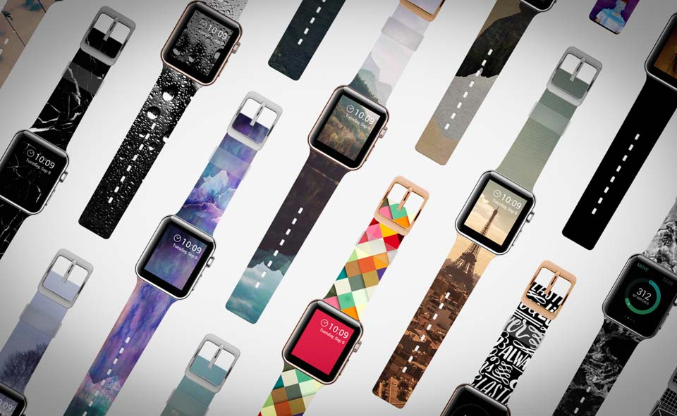 Bracelets-Casetify-Apple-Watch