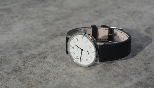Test de la Stowa Antea Back to Bauhaus