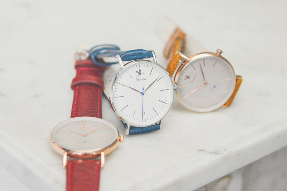 Marques-Montres-Populaires-Charlie-Watch