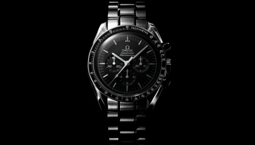 5 Alternatives à l'Omega Speedmaster
