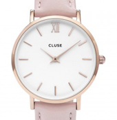 best-seller-montre-cluse-minuit-rose
