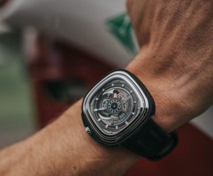 SevenFriday P3C:01 Hot Rod-10