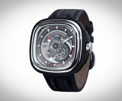 SevenFriday P3C:01 Hot Rod-14
