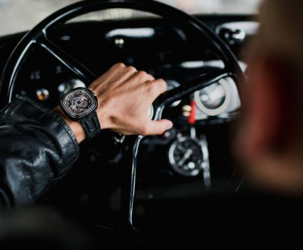 SevenFriday P3C:01 Hot Rod-5