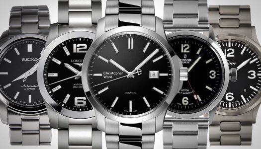 5 Alternatives Accessibles à la Rolex Explorer