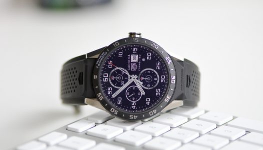 Test de la Tag Heuer Connected