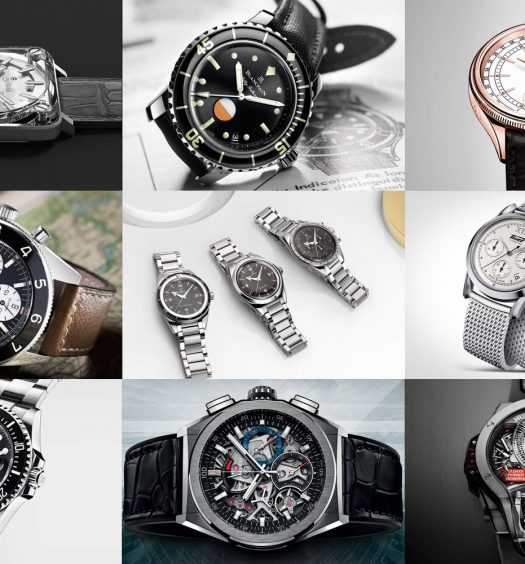 Montres-Luxe-Incontournables-Baselworld-2017