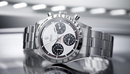 5 Alternatives Accessibles à la Rolex Daytona