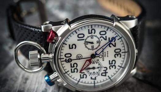 CT Scuderia Corsa : Le Chronomètre de Course