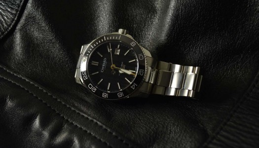 Test de la Christopher Ward Trident C60 GMT 600