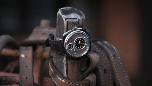 Découvert sur Kickstarter : REC Watches P-51 Automatic