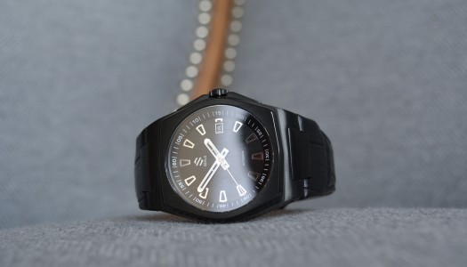 Test de la Seals Watches Model A
