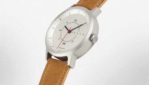 Rencontre avec Benjamin Chamfeuil, fondateur des montres Vasco
