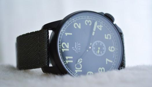 Test de la montre Laco JU 52 Automatique