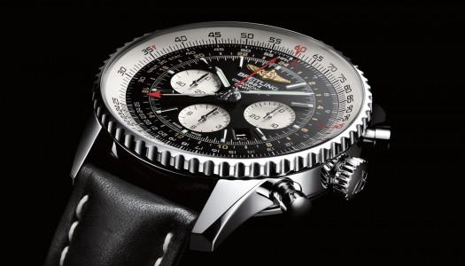 Breitling Navitimer : Histoire de la Montre Préférée des Aviateurs