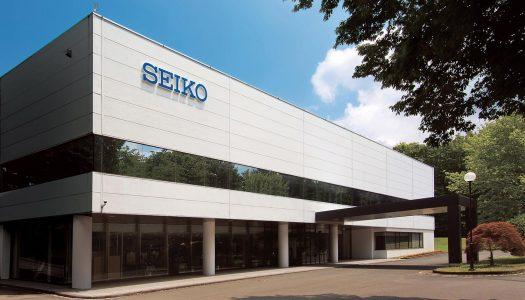 Seiko : Histoire de la plus grande manufacture horlogère japonaise