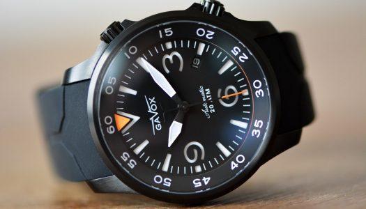 Jeu Concours : Gagnez une montre automatique Gavox Avidiver