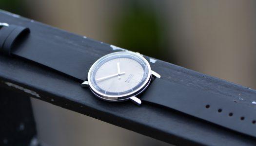 Test de la montre Marloe Derwent Classic