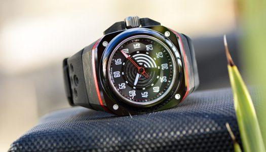 Test de la montre Gorilla Fastback