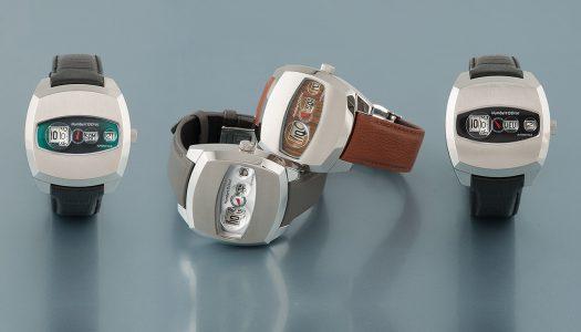 Jeu Concours : Gagnez une montre automatique Humbert-Droz HD4