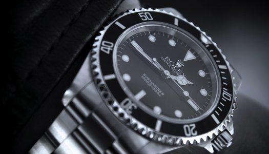 Rolex Submariner : Histoire d'une montre de plongée mythique