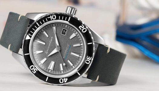 Jeu concours : gagnez une montre Spinnaker Fleuss Automatic