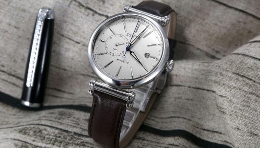 Jeu Concours : Gagnez une montre automatique Fiyta In