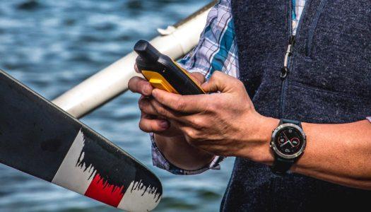 Garmin : leader de la montre connectée outdoor