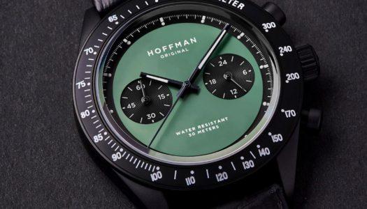 Découvert sur Kickstarter : Hoffman Racing 40 & Diver 40