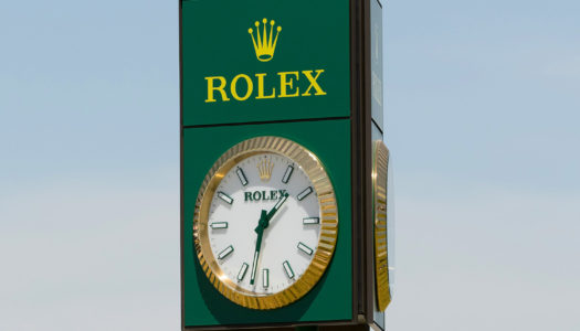 10 choses que vous ne saviez (probablement) pas sur Rolex