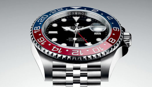 5 Alternatives Accessibles à la Rolex GMT-Master II