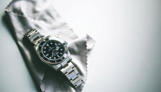Nos conseils pour bien entretenir votre montre