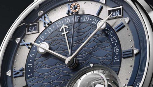 Découverte des types d'aiguilles de montres