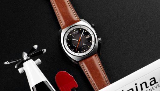 Retour aux Sources avec l'Alpina Startimer Pilot Heritage GMT