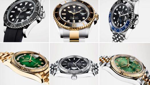 Baselworld 2019 : Les Grandes Nouveautés chez Rolex