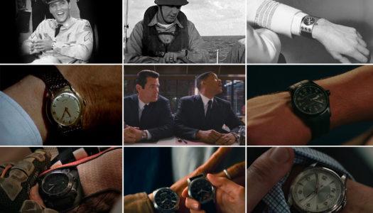 Hamilton et le cinéma, une histoire d'amour depuis plus de 80 ans