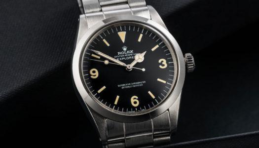 Rolex Explorer : Histoire de la Montre des Aventuriers