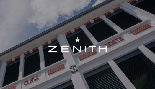 10 choses que vous ne saviez (probablement) pas sur Zenith