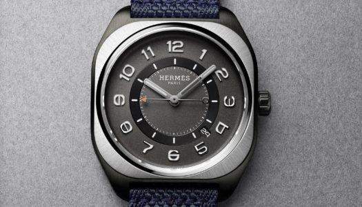 Hermès H08 : Une Nouvelle Collection Axée sur le Sport